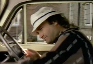 Phil Collins - Take Me Home - Official Music Video