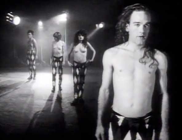 R.E.M. - Pop Song 89 - Official Music Video