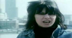 The Pretenders - Back On The Chain Gang - Official Music Video