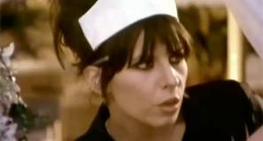 The Pretenders - Brass in Pocket - Official Music Video