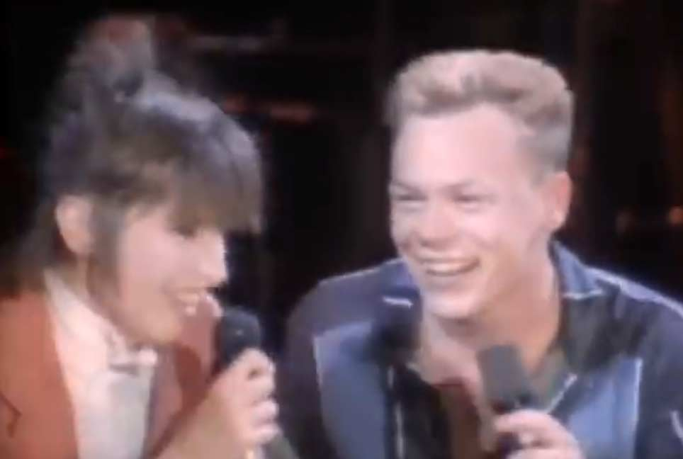 UB40 feat. Chrissie Hynde - I Got You Babe - Official Music Video