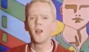Bronski Beat & Marc Almond ‎- I Feel Love - Official Music Video