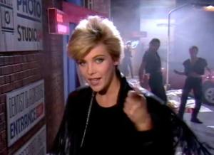 C.C.Catch - Soul Survivor - Official Music Video