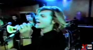 INXS - Good Times - Official Music Video