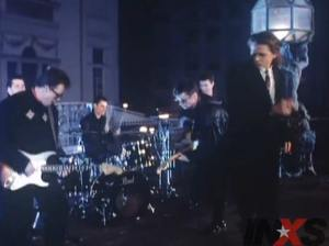 INXS - New Sensation - Official Music Video