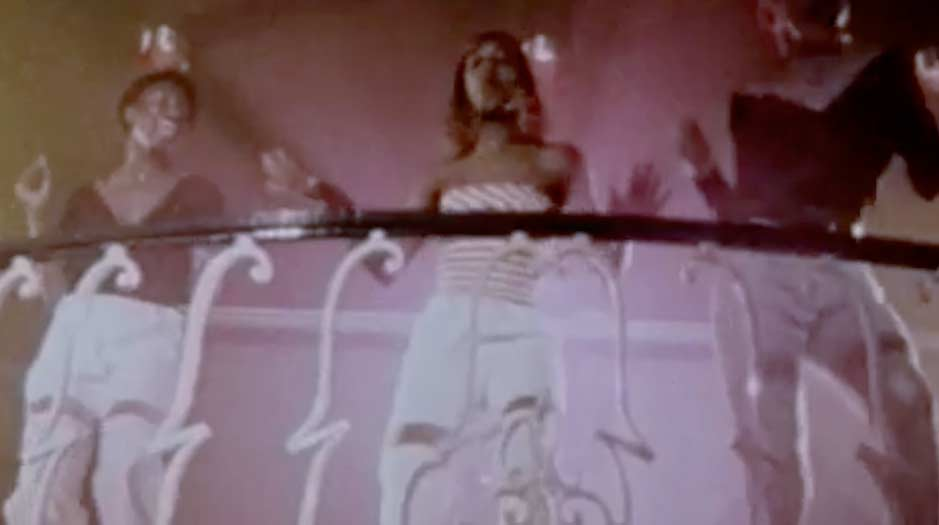 Lipps, Inc. ‎– Funkytown - Official Music Video
