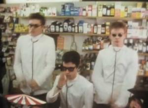 Madness - House of Fun - Official Music Video