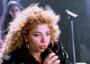 Taylor Dayne - Don't Rush Me - Official Music Video