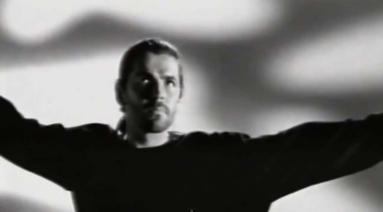 Thomas Anders - Soldier - Official Music Video