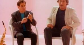 Paul Simon - You Can Call Me Al - Official Music Video