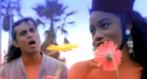 Karyn White - The Way You Love Me - Official Music Video