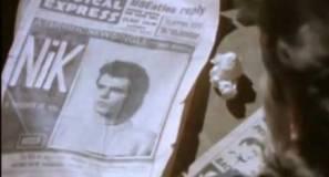 Nik Kershaw - Wide Boy - Official Music Video