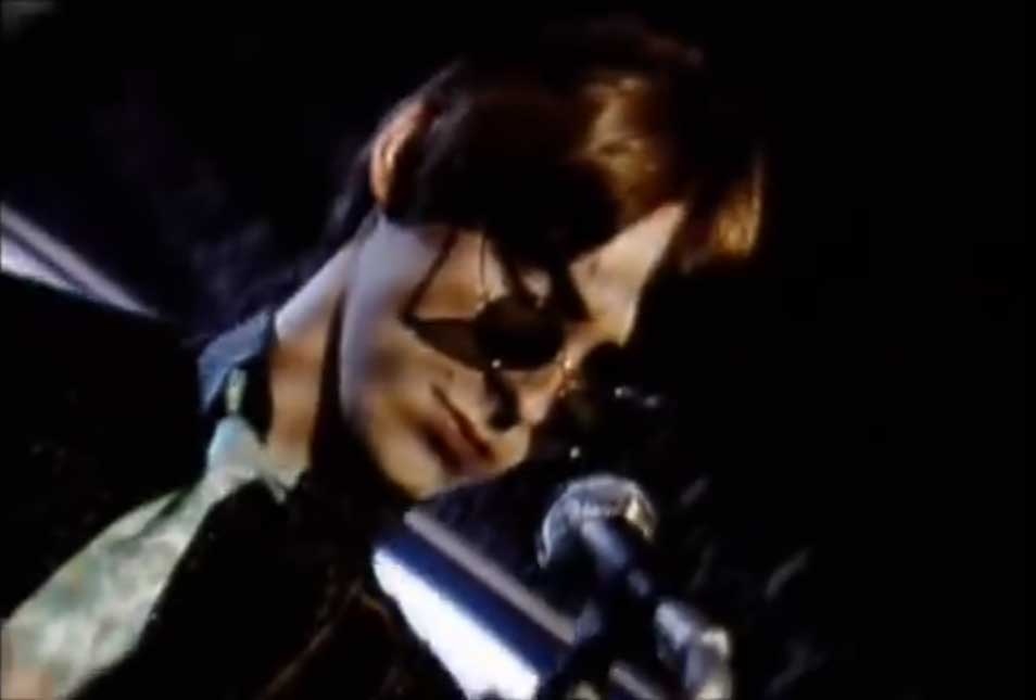 The Jam - Start - Official Music Video