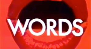 F. R. David - Words - Official Music Video