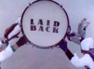 Laid Back - Bakerman - Official Music Video