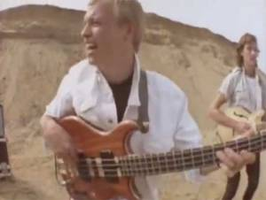 Level 42 - Sun Goes Down - Official Music Video