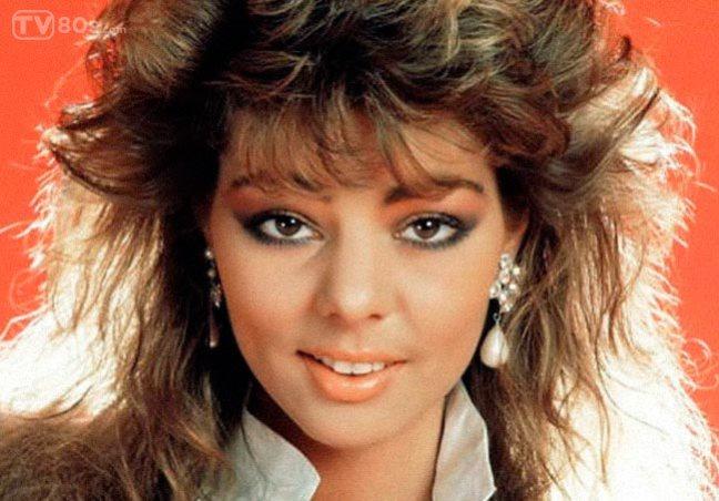 Sandra Cretu 80s Official Music Video