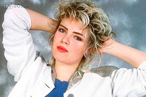 Kim Wilde 80s