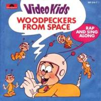 Video Kids Woodpeckers From Space