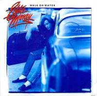 Eddie Money Walk On Water single cover