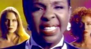 Gladys Knight Licence To Kill Official Music Video