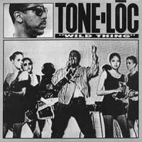 Tone Loc Wild Thing Single Cover