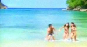 Beach Boys Kokomo Official Music Video