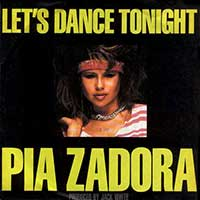pia-zadora-lets-dance-tonight-single-cover