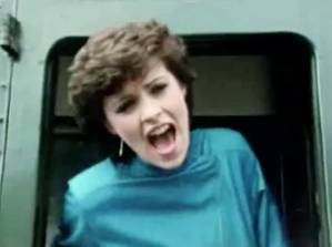 Sheena Easton - Morning Train (9 to 5) nine to five - official music video