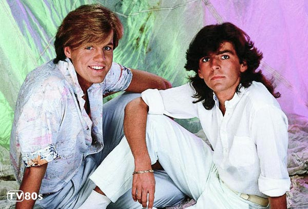 Modern Talking 80s music Thomas Anders Dieter Bohlen Gallery