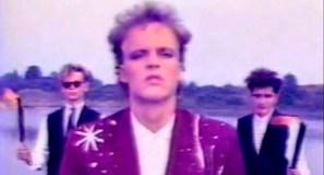 Hubert Kah - Wenn Der Mond Die Sonne Berührt - Official Music Video