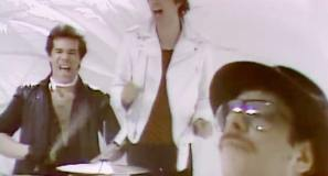 J. Geils Band - Freeze Frame - Official Music Video