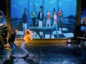 Mel & Kim - That's the Way It Is - Official Music Video