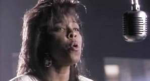 Natalie Cole - Miss You Like Crazy - Official Music Video