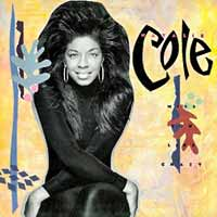 Natalie Cole - Miss You Like Crazy - Single Cover