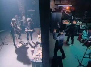 Run–D.M.C. - Walk This Way - Official Music Video
