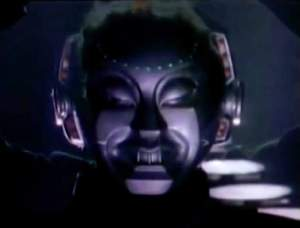Styx - Mr. Roboto - Official Music Video