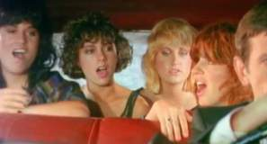 The Bangles - Going Down to Liverpool - Official Music Video