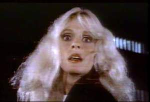 Kim Carnes Voyeur official music video