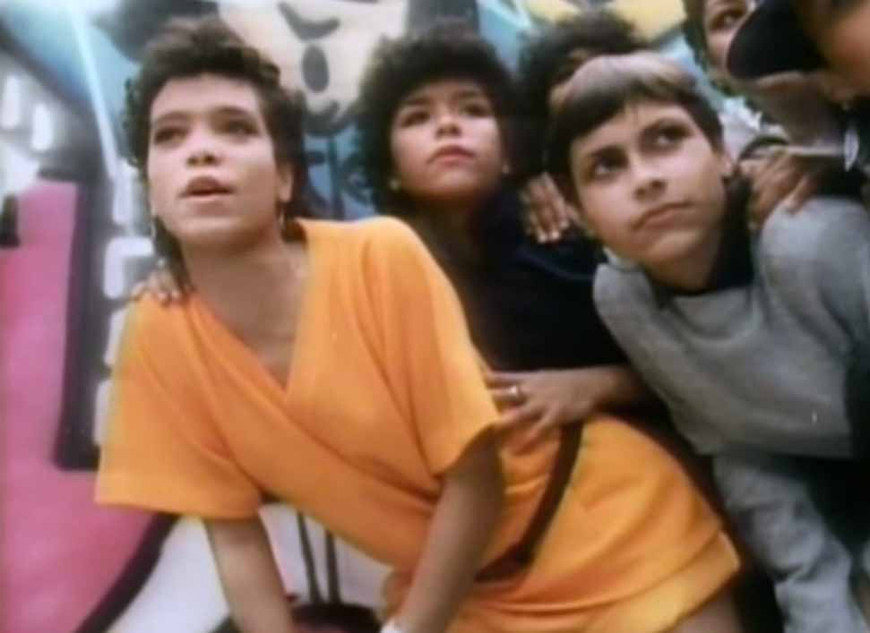 Hey You The Rock Steady Crew Official Music Video