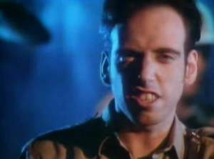 Big Audio Dynamite E=MC2 Official Music Video