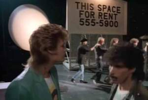 Hall & Oates Method of Modern Love Official Music Video