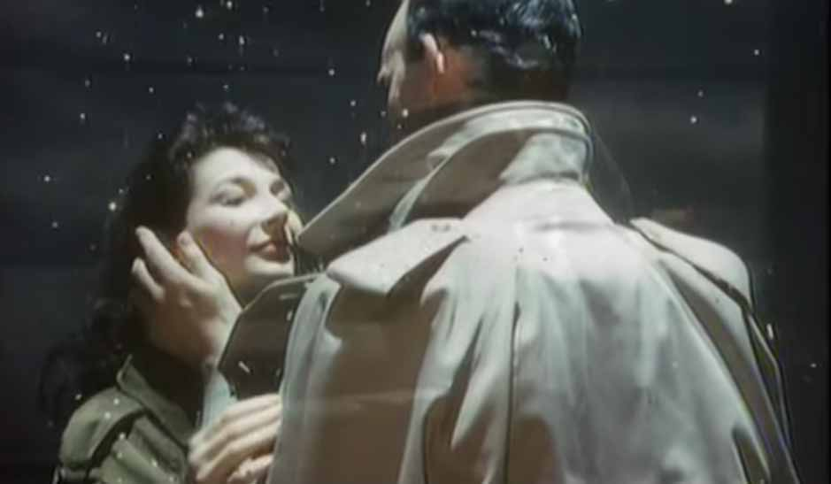 Kate Bush This Woman's Work Official Music Video