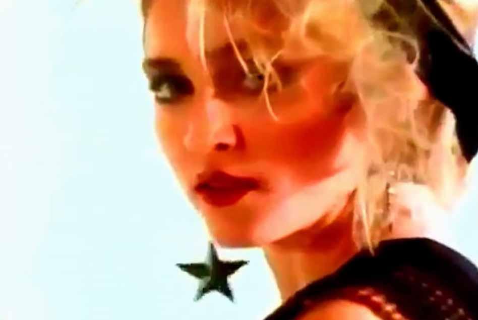 Madonna angel madonna angel official music video altavistaventures Choice Image