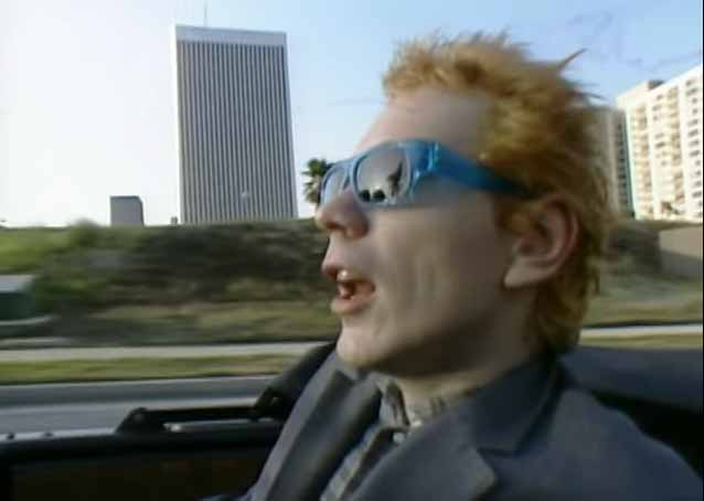 Public Image Limited This Is Not A Love Song Official Music Video