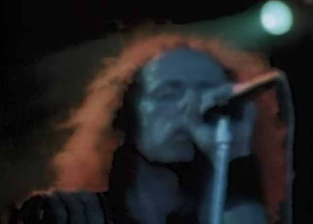 Scorpions Still Loving You Official Music Video