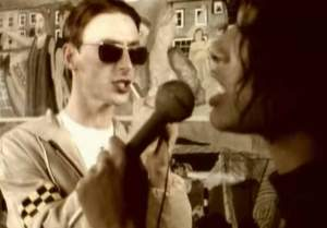The Style Council Shout To The Top Official Music Video