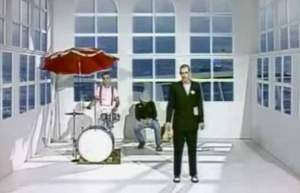 Trio Da Da Da Official Music Video