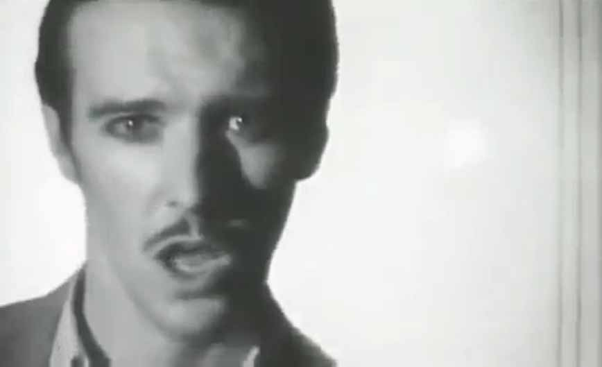 Ultravox Passing Strangers Official Music Video