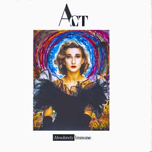 Act Absolutely Immune Single Cover